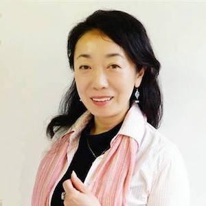 日本遺品整理協会代表理事下西由紀子