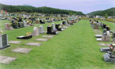 仙台市営 いずみ墓園_3