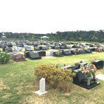 浦安墓地公園