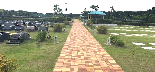 浦安墓地公園04