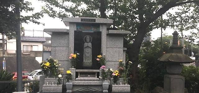 藤沢城南霊園07