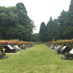 千葉市営平和公園墓地01