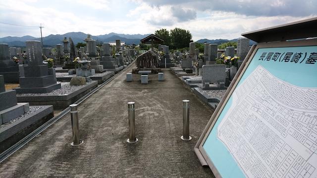 さぬき市営尾崎墓地公園04