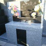 公園墓地瑠璃光苑永代供養墓