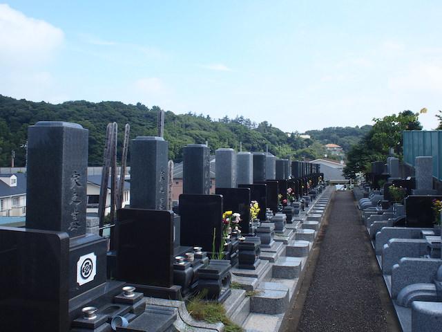 藤沢霊園07