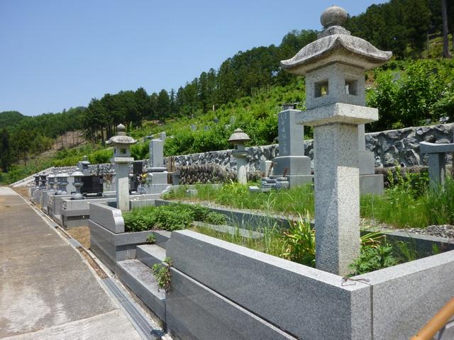 大忠院墓地03