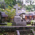長崎市営坂本国際墓地0