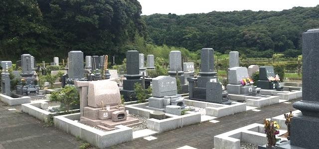 鹿嶋市営とよさと霊園05