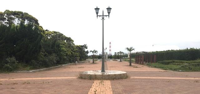 神栖市営海浜公園墓地02