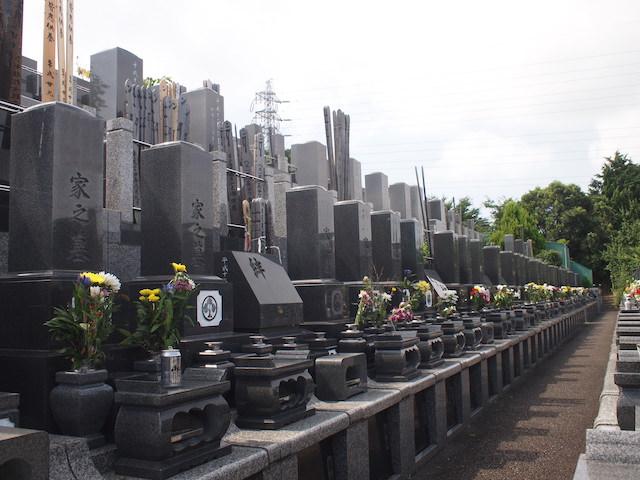 藤沢霊園08