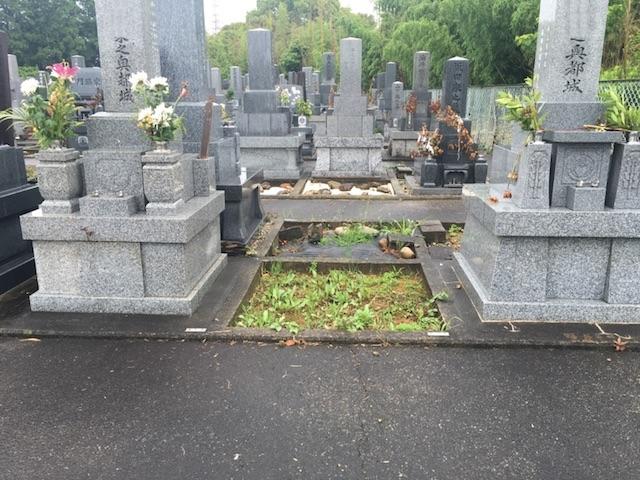 浜松市営 細江高台墓地05