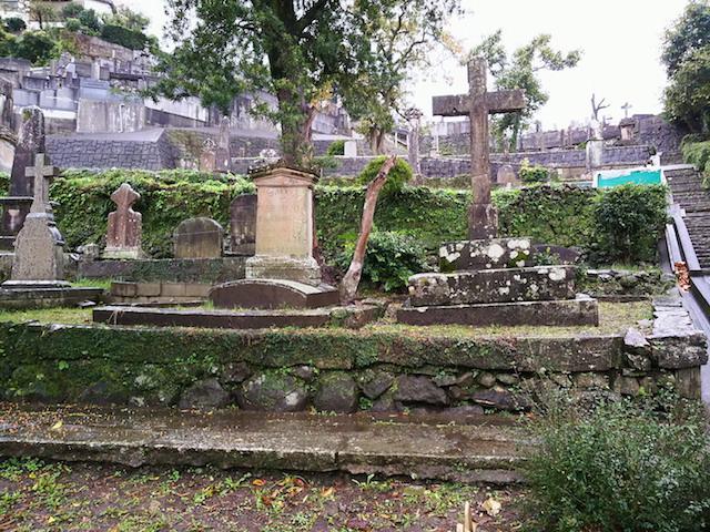 長崎市営大浦国際墓地05