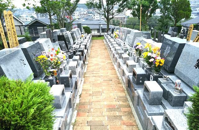 静林の丘鶴ヶ峰霊園03