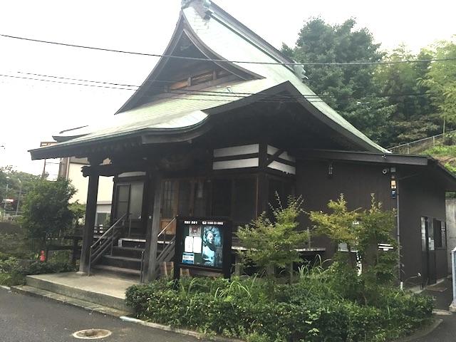 藤沢城南霊園01