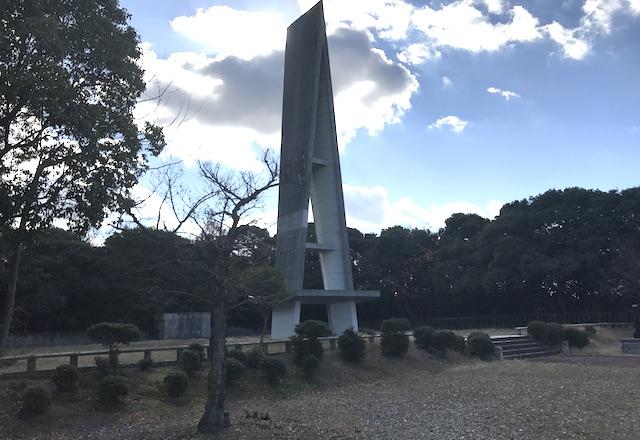 岸和田市墓苑(流木墓苑)05