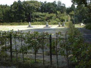 近江大霊園7