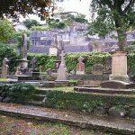 長崎市営大浦国際墓地01