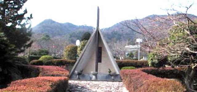 芦屋市霊園墓地03