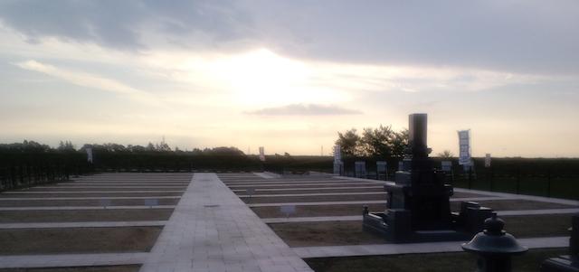 富山墓苑02