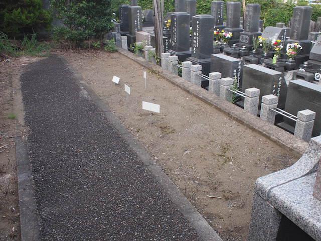 藤沢霊園04