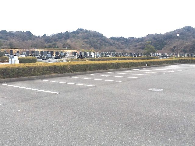 横須賀市営公園墓地05