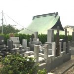 藤沢城南霊園02