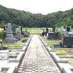 鹿嶋市営とよさと霊園01