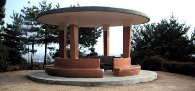 芦屋市霊園墓地05