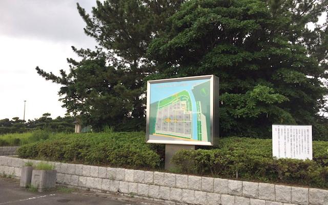 習志野市海浜霊園05