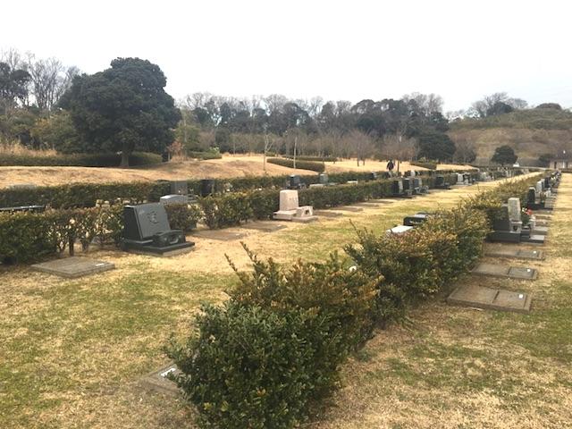 横須賀市営公園墓地02