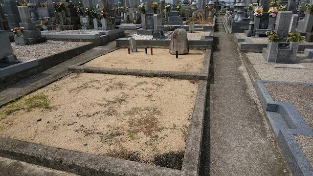 さぬき市営尾崎墓地公園03