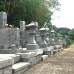 広島市営高天原墓園