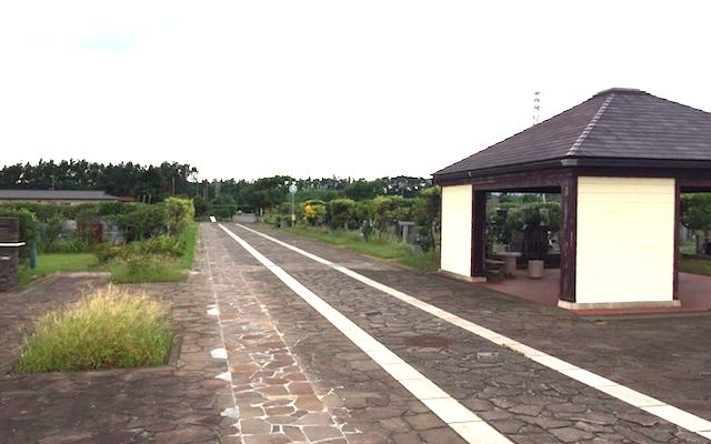 習志野市海浜霊園04