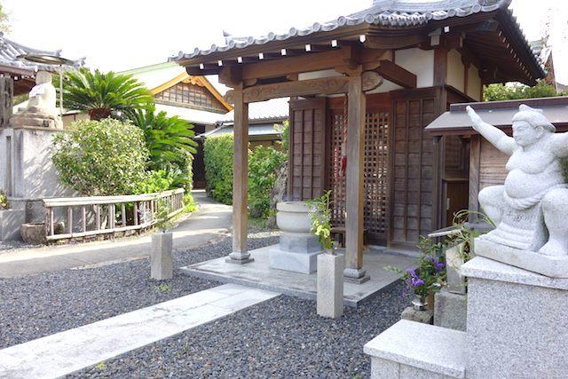 樹木葬「桜雲(さくらぐも)」寺院_01