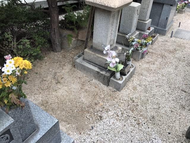 長久寺墓地−基本−霊園1