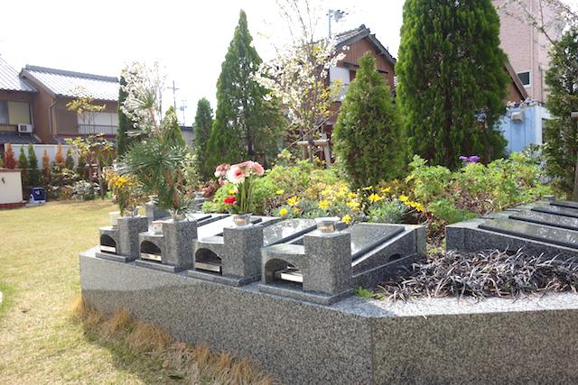 樹木葬「桜雲(さくらぐも)」06