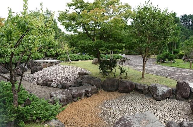 宇治市営天ヶ瀬墓地公園ー07a