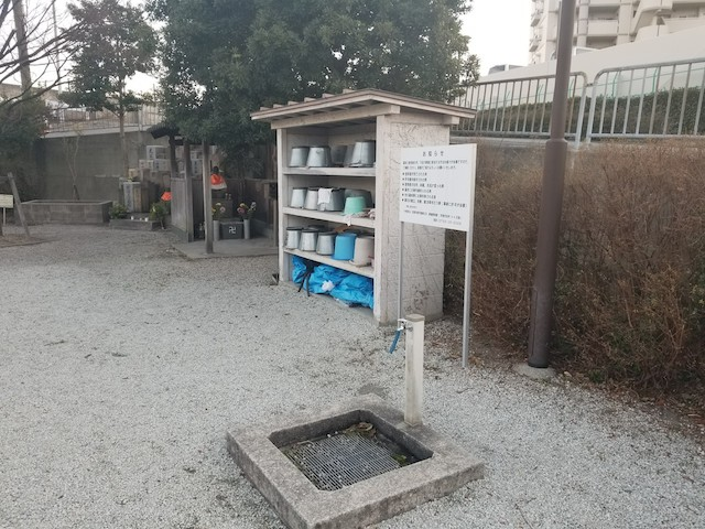西宮市立上田墓地05