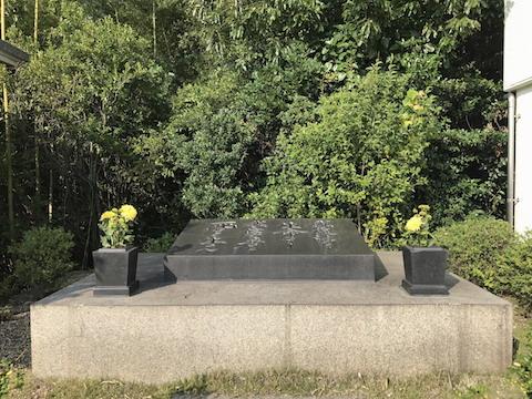 明石市立石ヶ谷墓園16
