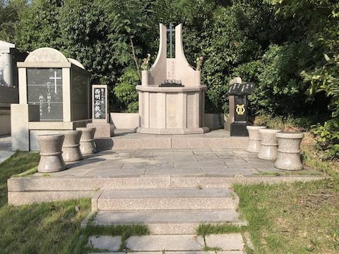 明石市立石ヶ谷墓園12