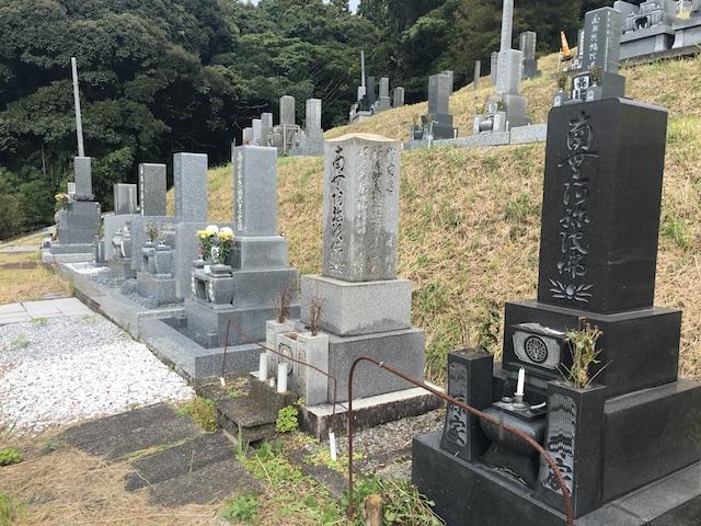 垂井町営墓地公園_05