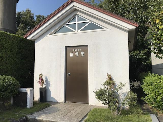 明石市立石ヶ谷墓園19