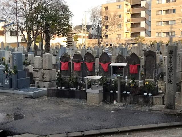 西宮市立上鳴尾墓地02