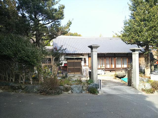 普門寺 山東霊園08