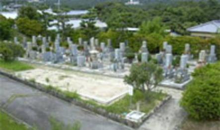 西宮市営 甲山墓園03