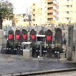 西宮市営上鳴尾墓地
