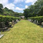 綾瀬市営 本蓼川墓園08