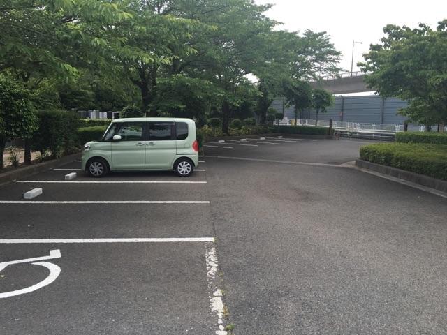 綾瀬市営 本蓼川墓園01
