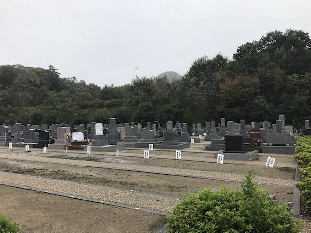 三田市霊苑05