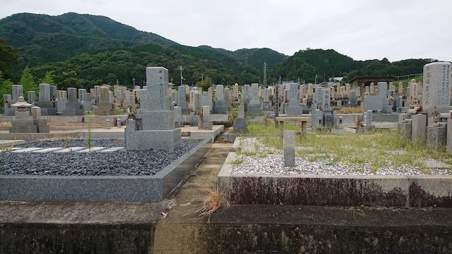 二上山畑墓地−霊園_05